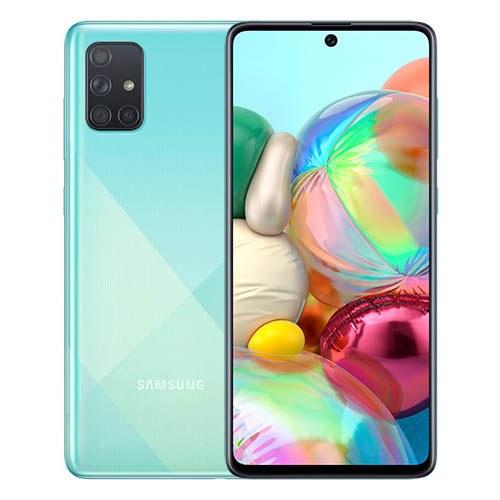 سامسونج جالاكسي ايه 71 – Samsung Galaxy A71