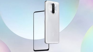 Xiaomi Redmi K30 5G، Xiaomi Redmi K30