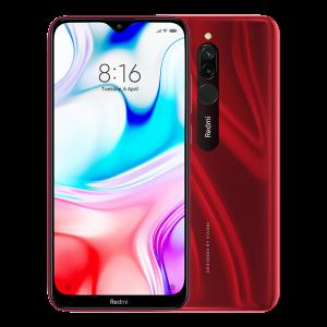 هاتف Xiaomi Redmi 8