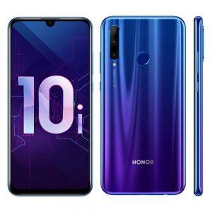 مواصفات ومميزات جوال Honor 10i