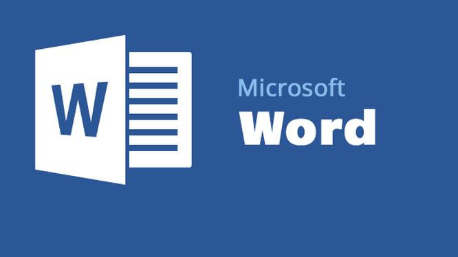 برنامج Microsoft word