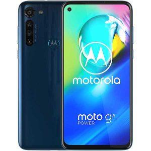 Motorola moto G 8 power plus