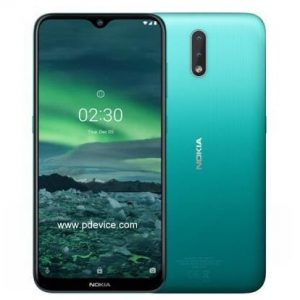 مواصفات جوال (Nokia 2.3)