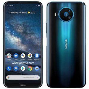 مواصفات جوال (Nokia 8.3)