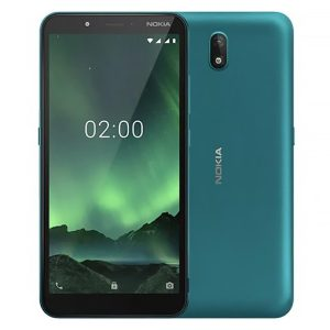 مواصفات جوال (Nokia C2 2019)
