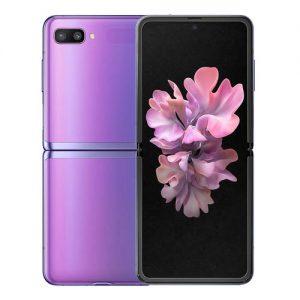 مواصفات هاتف Samsung galaxy z flip