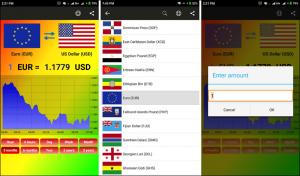 برنامج World Currency Exchange