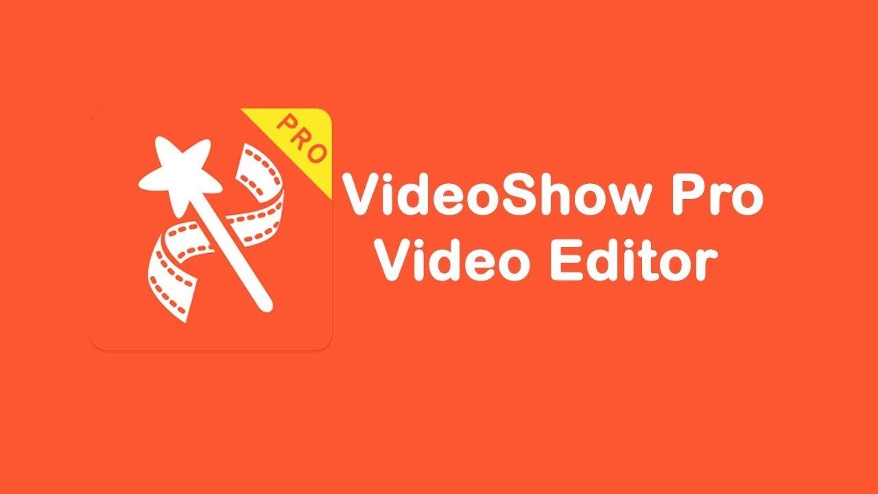تطبيق Video Show