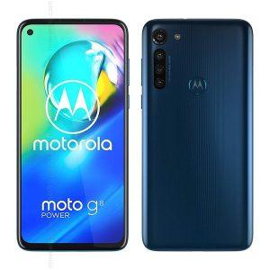 Motorola moto G 8 power