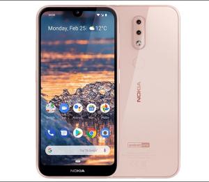 مواصفات جوال (Nokia 4.2)