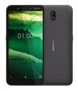مواصفات جوال (Nokia C1 2019)