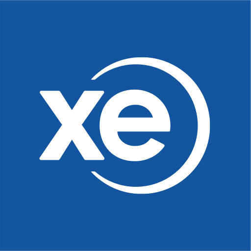 تطبيق XE-Perience currency