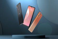 تم الكشف عن هاتف HTC Desire 20+ مع Snapdragon 720G