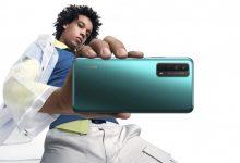 تم الاعلان عن هاتف Huawei Y7a بكاميرا رباعية