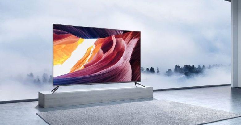 تكشف ريلمي عن Smart TV SLED 4K مقاس 55 بوصه ومكبر الصوت 100 واط