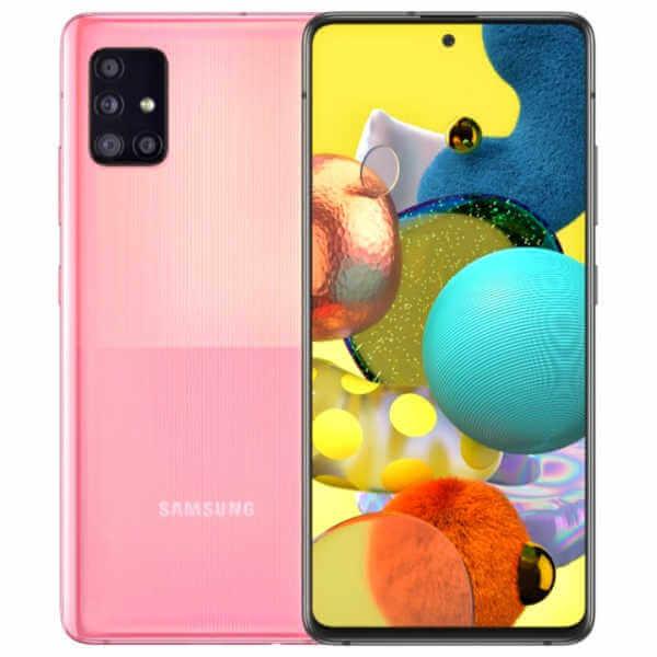 سامسونج جلاكسي ايه 51 5 جي _ Samsung Galaxy A51 5G