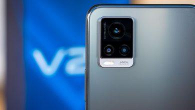اعلنت شركه فيفو عن هاتف vivo V20 للبيع في الهند