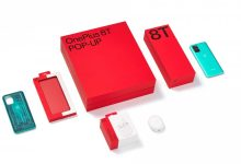 تعرف علي سعر ومواصفات هاتف OnePlus 8T الجديد