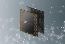 معالج Kirin 9000 من Huawei مزود بـ 24 نواة GPU