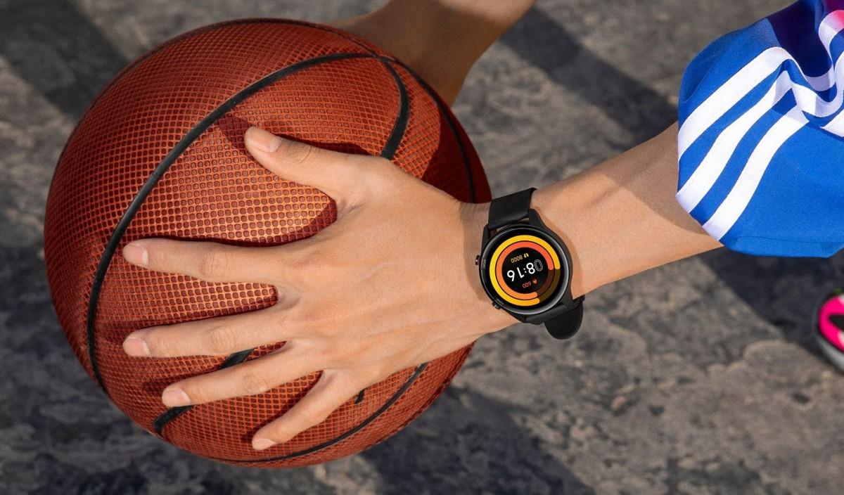 سعر Xiaomi Mi Watch Colo