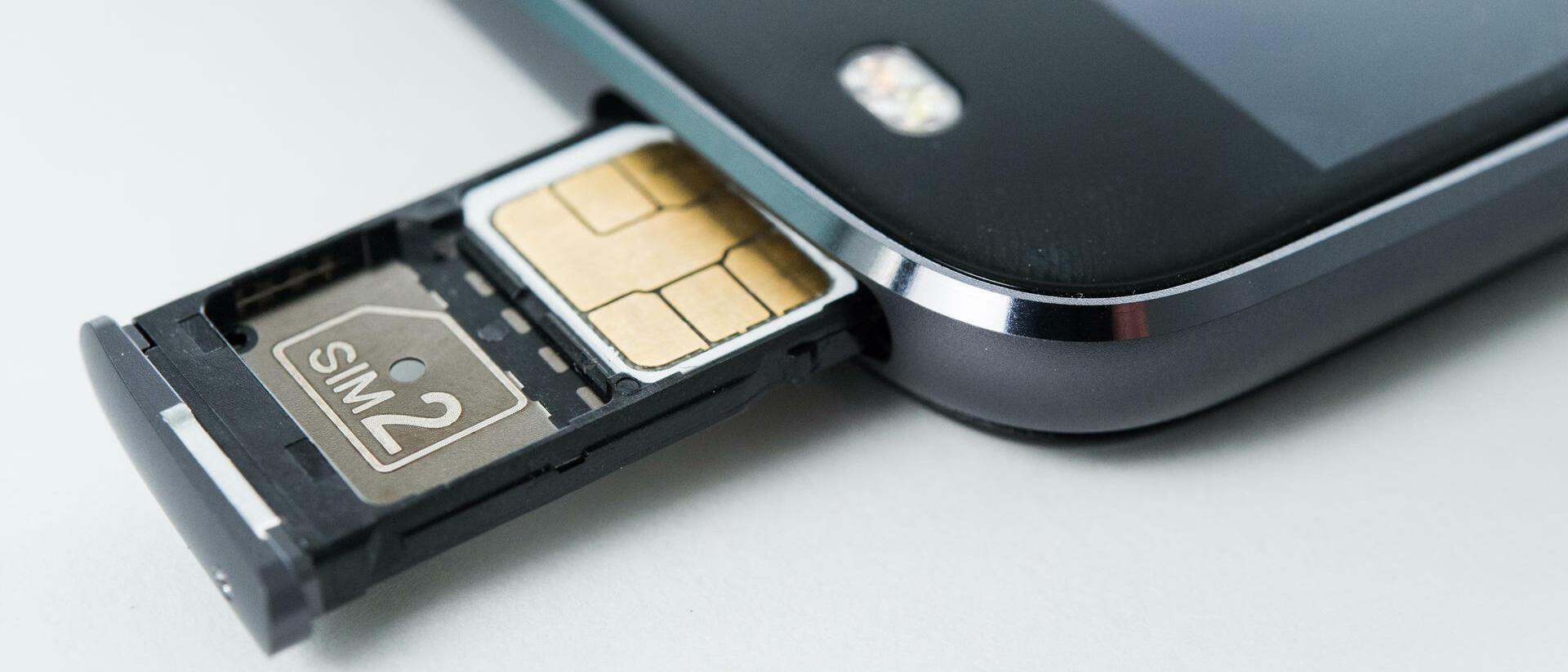 هواوي : كيفية وضع نغمتين لشريحتي SIM