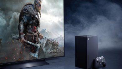 تعد LG OLEDs أفضل ألعاب HDR على Xbox Series X