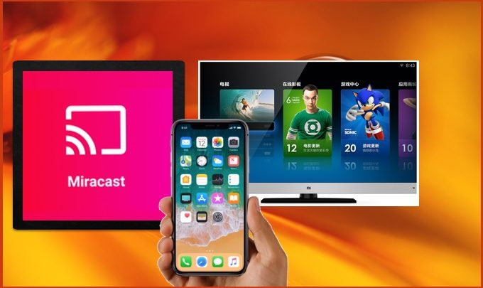 كيفية استخدام هاتف Xiaomi Mobile كجهاز تحكم عن بعد للتلفزيون