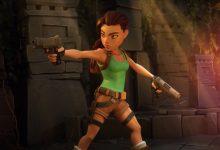 تم إعادة تحميل Tomb Raider: لعبة جديدة لنظامي التشغيل iOS و Android