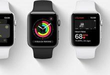 كيفية تغيير عرض التطبيقات على Apple Watch