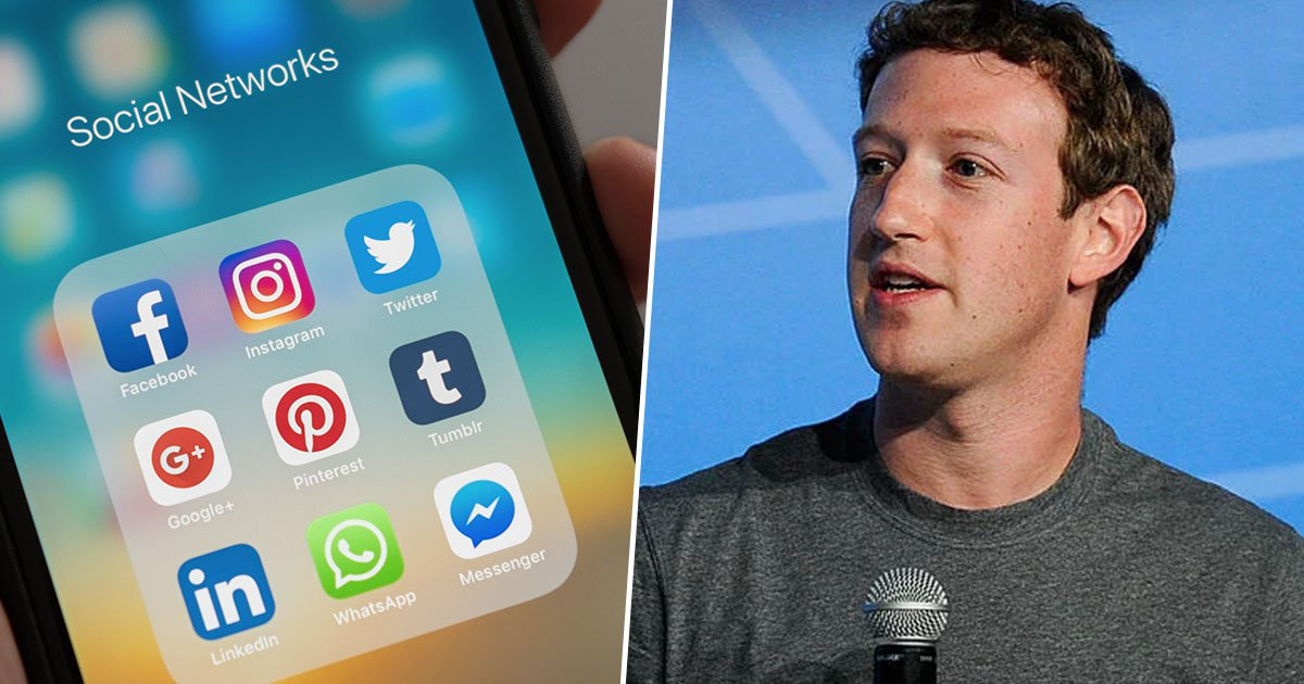 خطة فيسبوك لجعل ماسنجر تطبيق المراسلة الخاص بفيسبوك و إنستجرام بدلاً من فيسبوك فقط