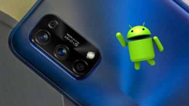 تحديث Realme 7 Pro لنظام Android 11 مع Realme UI 2.0