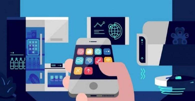 أفضل التطبيقات لأجهزة iPhone المنزلية