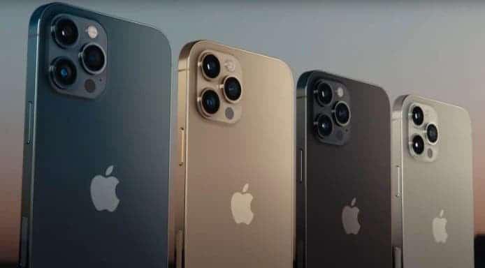 سيأتي Apple iPhone 13 مع Wi-Fi 6E