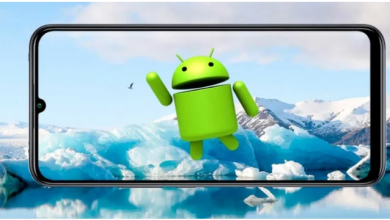 Xiaomi MI 10 Lite 5G: التحديث إلى Android 11 في أوروبا