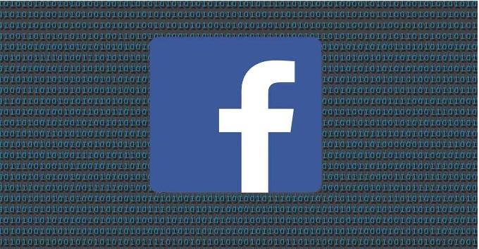خلل في Facebook