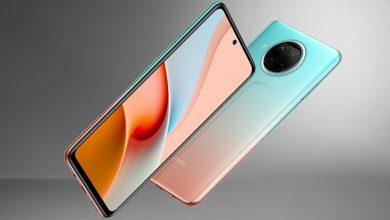 هاتف Xiaomi Mi 10i 5G يثير الجدل قبل اعلان 5 يناير