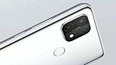 تم الكشف عن المواصفات الرئيسية لهاتف Oppo A15s