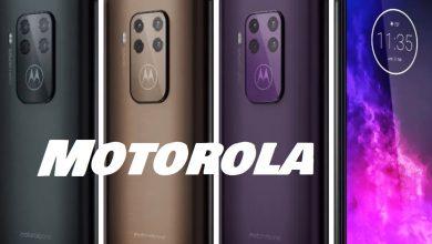 الفائزون والخاسرون من هواتف Motorola عام 2020