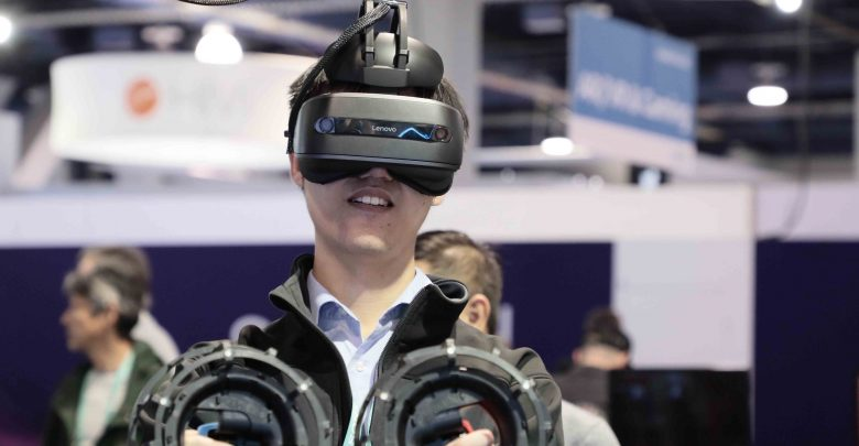 أبرز 5 إختراعات في معرض 2021 CES للتكنولوجيا لمواجهة جائحة كورونا