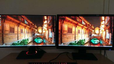 كيف تختار نوع الشاشة الأفضل عند شرائك لهاتف جديد 2021 - Super-AMOLED vs IPS LCD