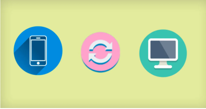 طريقة تفعيل مزامنة Android Mobile مع Windows 10