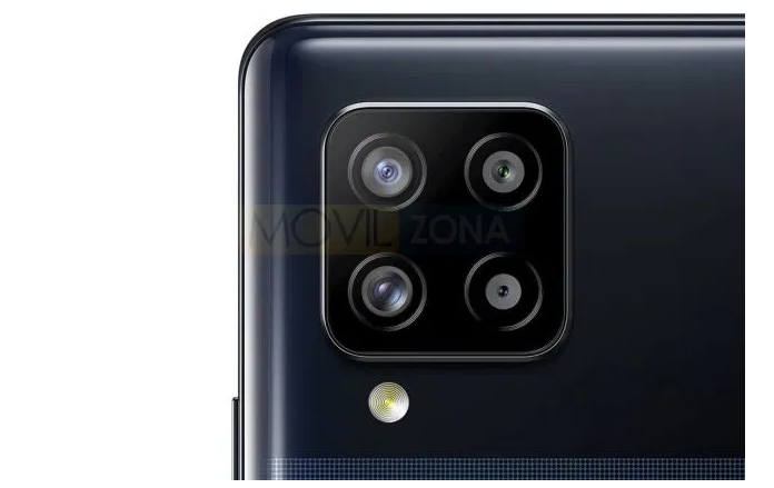 مقارنة بين Redmi Note 9T و Samsung Galaxy A42 5G