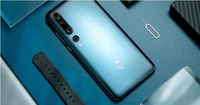هاتف Xiaomi Mi 10 الجديد مع معالج Snapdragon 870 في الطريق؟