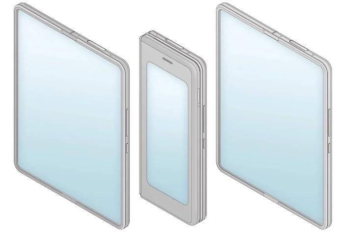 تشبه إلى حد بعيد براءة اختراع Xiaomi
