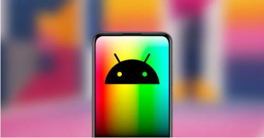 يعمل Android 12 على تحسين السمات باستخدام تخصيص الألوان