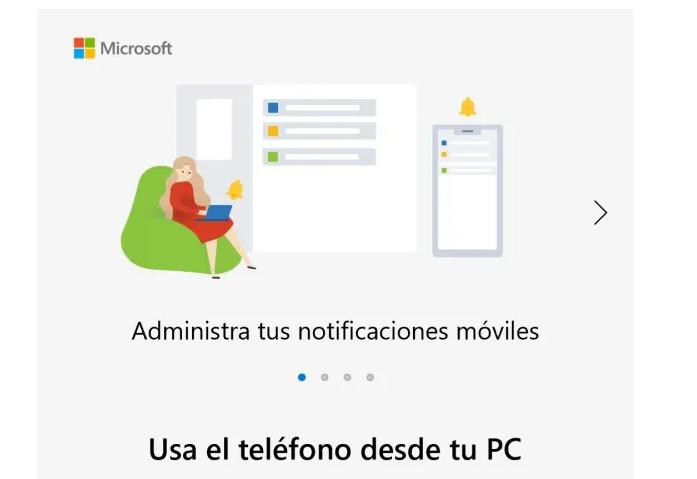 تفعيل مزامنة Android Mobile مع Windows 10