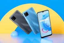 إطلاق هاتف Realme C20: ميزات متواضعة بسعر منخفض