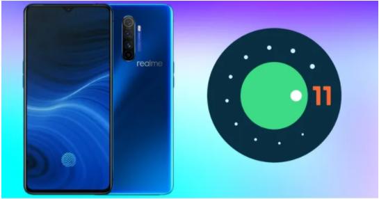 سيحصل Realme X2 Pro على نظام Android 11 المستقر في مارس