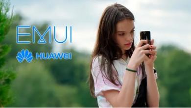 كيفية التحكم في هواتف Huawei للأطفال