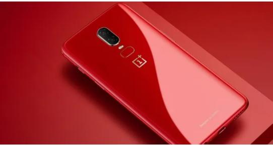 تحديث Android 11 لجهاز OnePlus 6